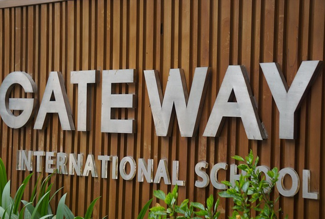 """Sau vụ học sinh Gateway tử vong, nhiều trường """"âm thầm"""" gỡ danh xưng """"quốc tế"""" - 1"""