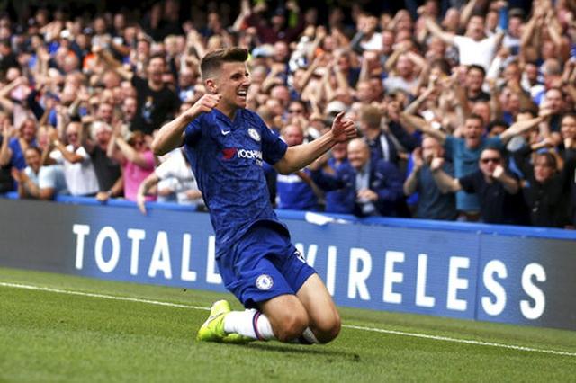 Chelsea 1-1 Leicester: Ndidi lập công chuộc tội - 3