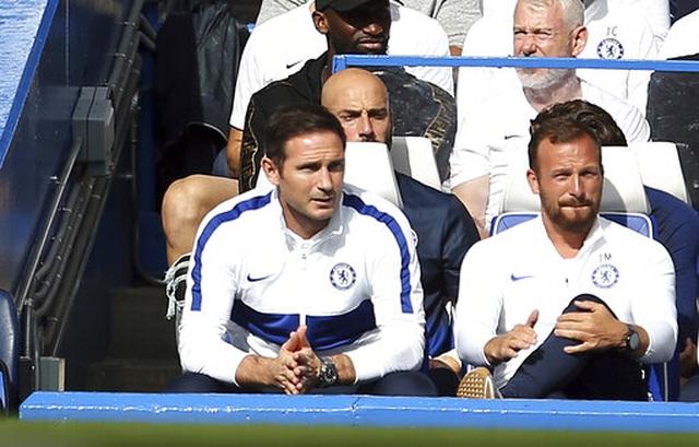 Chelsea 1-1 Leicester: Ndidi lập công chuộc tội - 7
