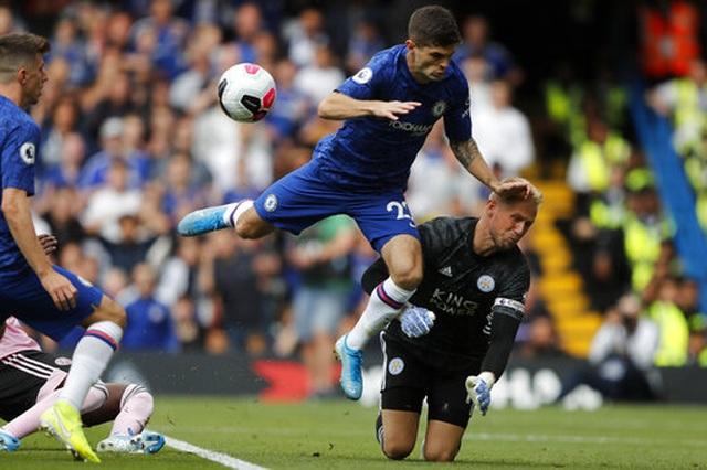 Chelsea 1-1 Leicester: Ndidi lập công chuộc tội - 4