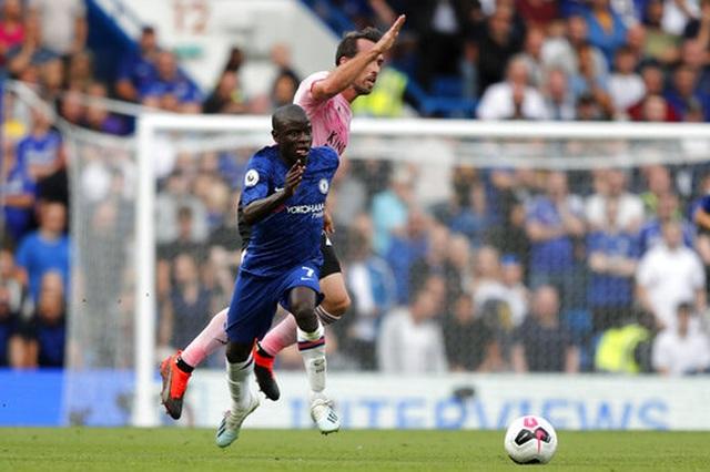 Chelsea 1-1 Leicester: Ndidi lập công chuộc tội - 9