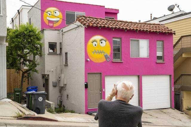 Bị phạt hơn 90 triệu đồng vì hàng xóm tố, chủ nhà bất ngờ trả đũa - 1
