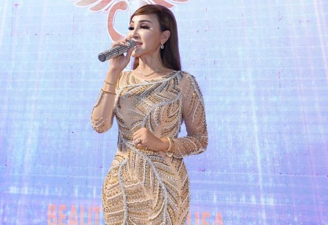 Người đẹp chuyển giới đầu tiên của Việt Nam – Cát Tuyền hội ngộ Lâm Khánh Chi, Cindy Thái Tài - 7