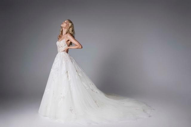 Siêu mẫu Elsa Hosk xinh đẹp như công chúa - 17
