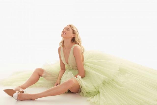 Siêu mẫu Elsa Hosk xinh đẹp như công chúa - 13