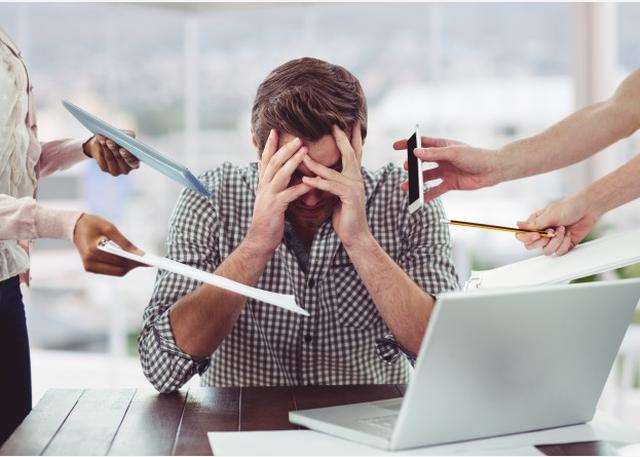 Úc: Chứng trầm cảm và lo lắng ở giáo viên cao gấp 3 lần mức trung bình - 1