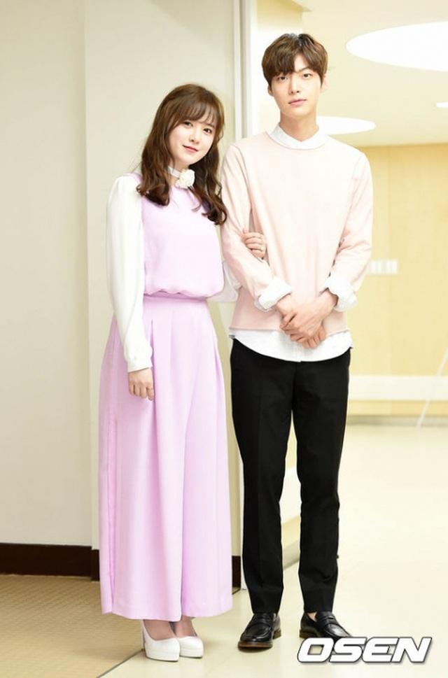 """""""Nàng Cỏ"""" Goo Hye Sun """"vạch mặt"""" chồng trẻ trong thông báo ly hôn gây sốc - 4"""