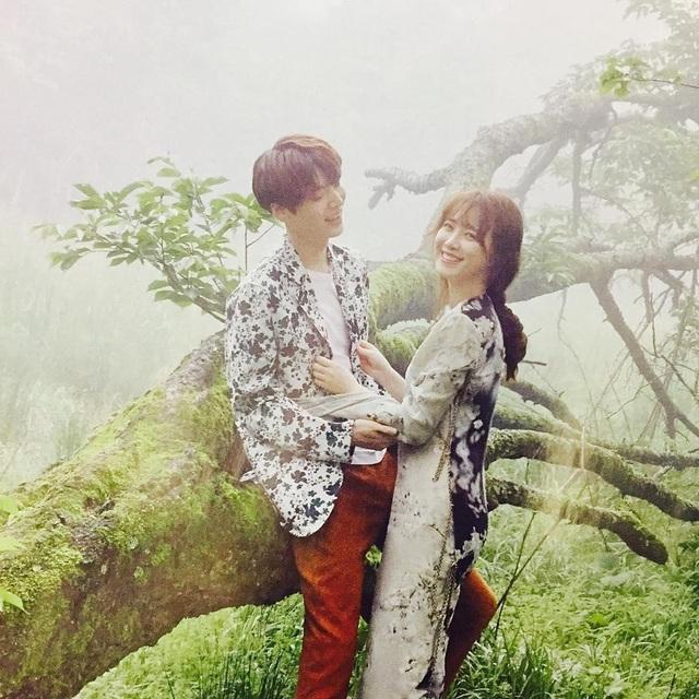 """""""Nàng Cỏ"""" Goo Hye Sun """"vạch mặt"""" chồng trẻ trong thông báo ly hôn gây sốc - 3"""