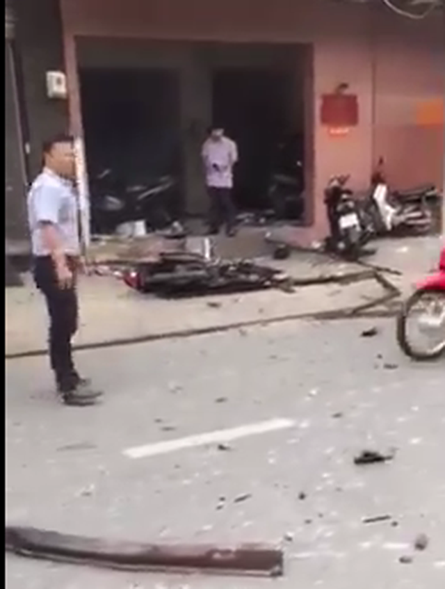 Hành trình nghẹt thở bắt nhóm khủng bố gây ra vụ nổ ở Tân Bình - 1