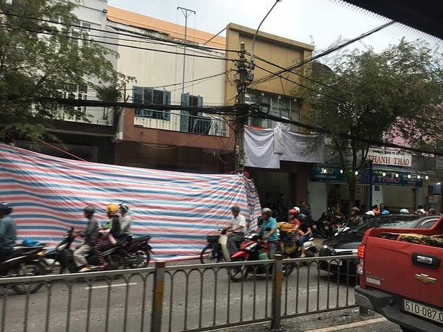 Hành trình nghẹt thở bắt nhóm khủng bố gây ra vụ nổ ở Tân Bình - 2