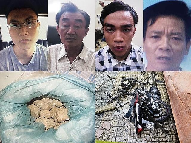 Hành trình nghẹt thở bắt nhóm khủng bố gây ra vụ nổ ở Tân Bình - 3