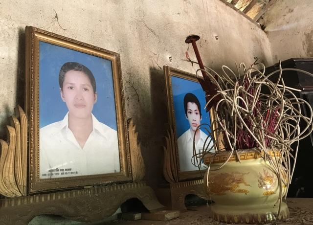 Nỗi đau xé lòng của cậu bé bỗng thành mồ côi trong ngôi nhà với nhiều cái chết bí ẩn - 2