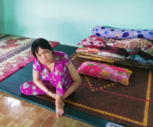 Bạn đọc Dân trí tặng ngôi nhà mơ ước cho gia đình bệnh hiểm chờ tử thần khiêng đi - 3