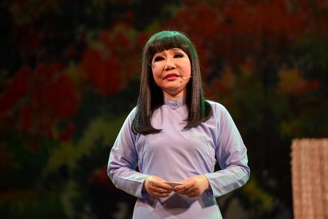 """NSƯT Thanh Kim Huệ và Chí Tâm lấy nước mắt khán giả trong vở """"Lan và Điệp"""" - 4"""