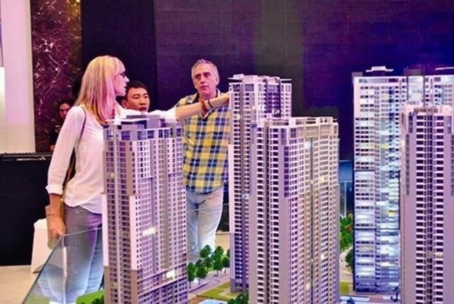 Cư trú ở Việt Nam: Phần lớn người Trung Quốc, Đài Loan có xu hướng mua nhà - 1