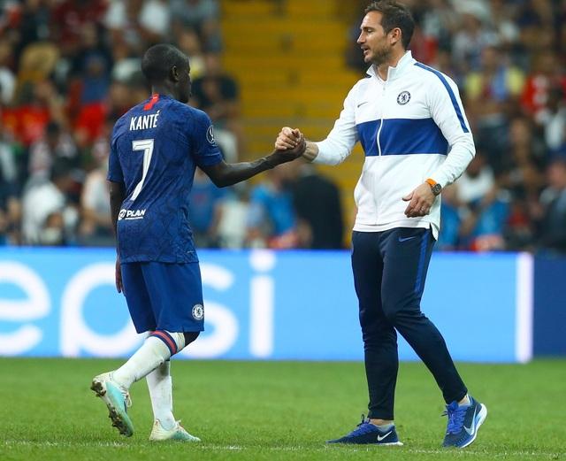 Điểm tựa Stamford Bridge sẽ khiến Chelsea ngẩng mặt hay cúi đầu? - 3