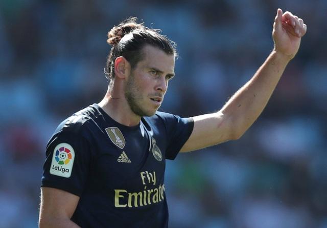 Nhật ký chuyển nhượng ngày 18/8: Xác định tương lai của Gareth Bale - 1