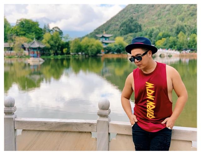 Con nuôi NSND Hồng Vân thăm thành cổ Lệ Giang, chỉ điểm sống ảo nổi tiếng - 17
