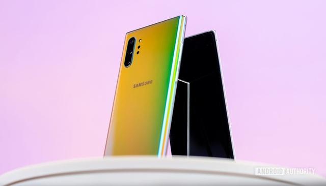 Vì sao Samsung phải giới hạn màu của Galaxy Note 10/10+ tại từng khu vực?