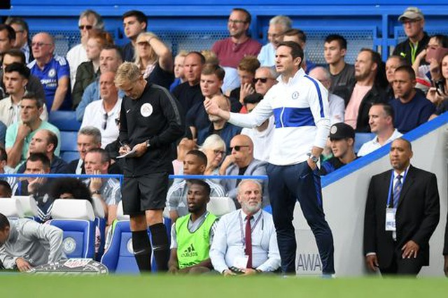 Chelsea 1-1 Leicester: Ndidi lập công chuộc tội - 11