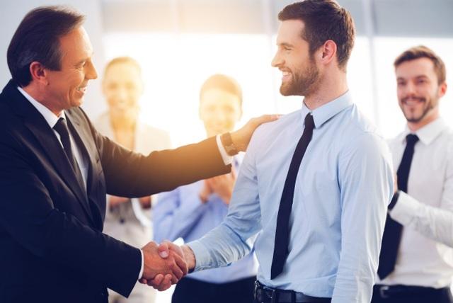 Lộ trình vàng cho người trẻ muốn trở thành chủ doanh nghiệp - 1