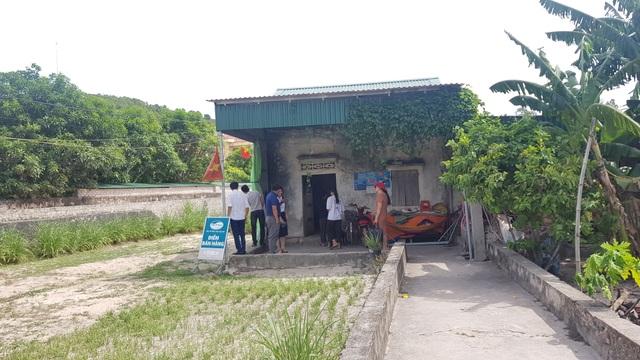 Nước mắt rơi đẫm trên giấy báo nhập học của nữ sinh nghèo xứ Nghệ - 11