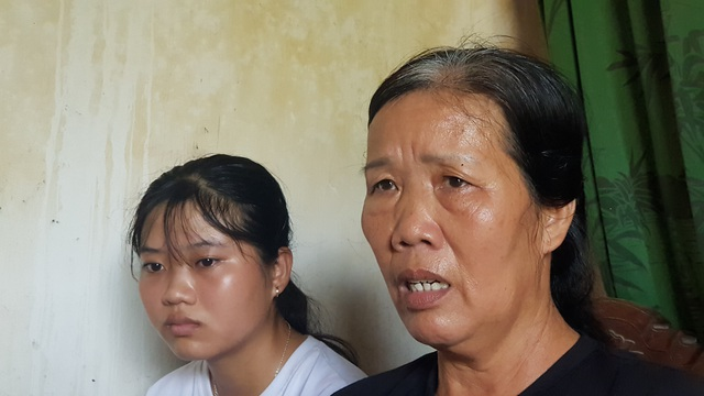 Nước mắt rơi đẫm trên giấy báo nhập học của nữ sinh nghèo xứ Nghệ - 8