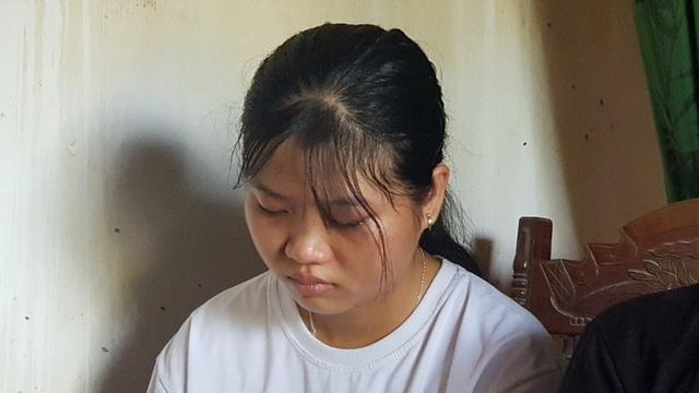 Nước mắt rơi đẫm trên giấy báo nhập học của nữ sinh nghèo xứ Nghệ - 12