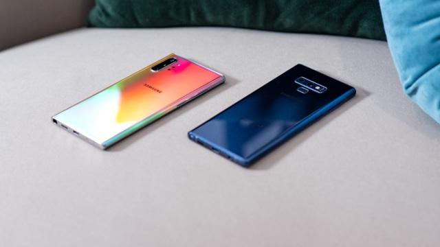 Vì sao Samsung phải giới hạn màu của Galaxy Note 10/10+ tại từng khu vực? - Ảnh minh hoạ 3