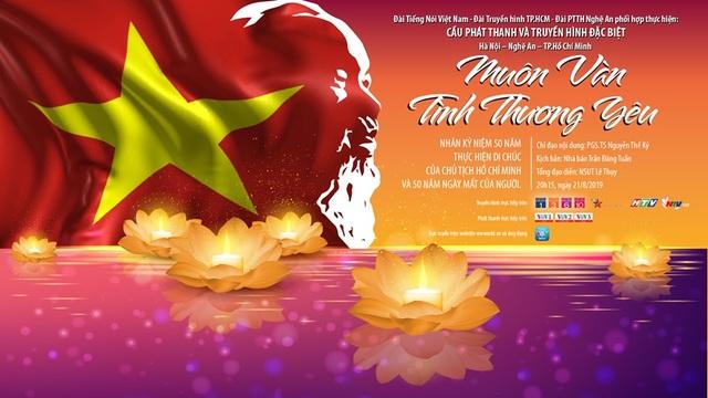 Trang trọng lễ tưởng niệm 50 năm ngày mất Chủ tịch Hồ Chí Minh - 5