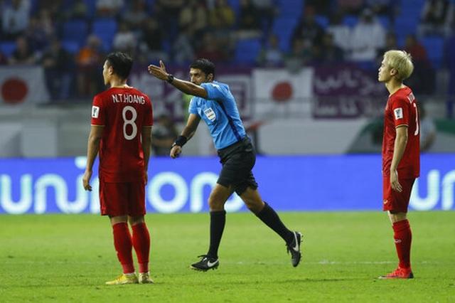 Văn Hậu và Trọng Hoàng vắng mặt, thầy Park chọn ai để đối đầu Thái Lan? - 2