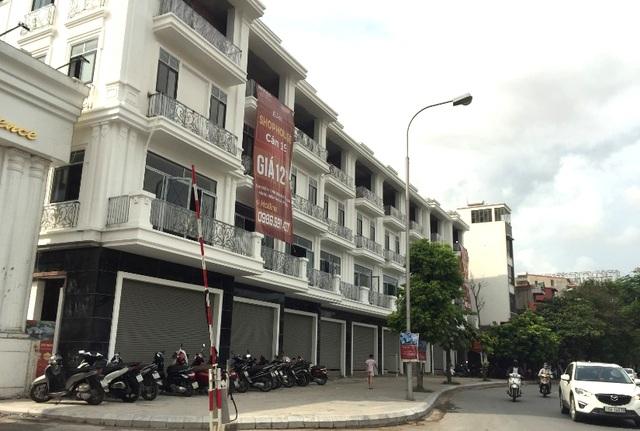 Bach Dang Luxury Residence - nơi kinh doanh lý tưởng cho giới tiểu thương - 2