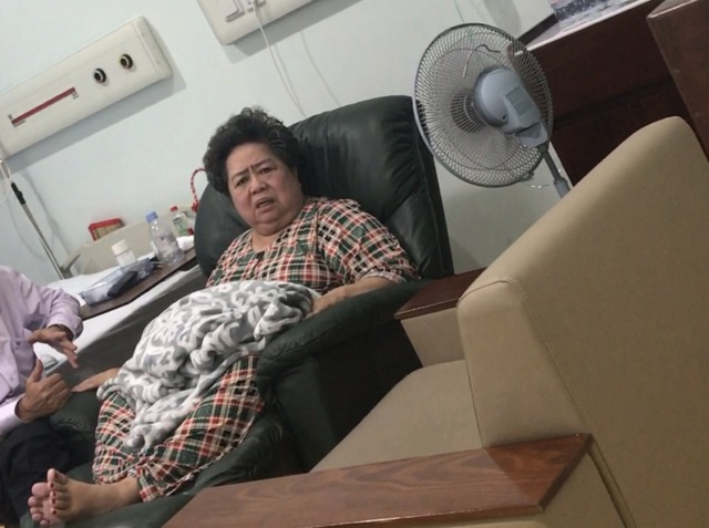 Đại gia Hứa Thị Phấn lại gây thiệt hại hơn 1.338 tỉ đồng - 1