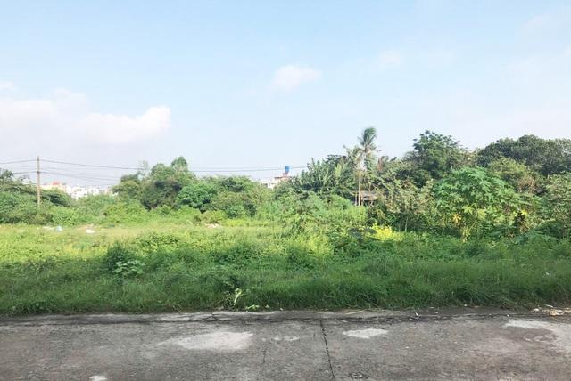 UBND phường cảnh báo dự án ma bán đất nền giá rẻ - 1