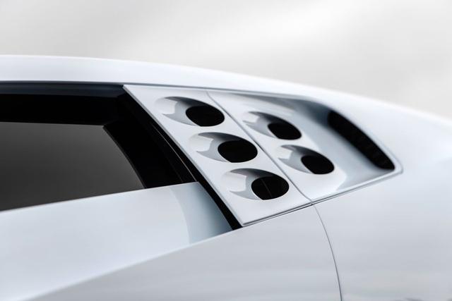 Bugatti Centodieci: 8 triệu Euro, động cơ W16, 1.600 mã lực và chỉ có 10 chiếc - 14