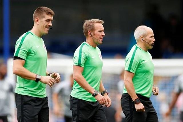 Những khoảnh khắc gây thất vọng của Chelsea tại Stamford Bridge - 4