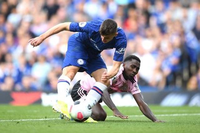 Những khoảnh khắc gây thất vọng của Chelsea tại Stamford Bridge - 5