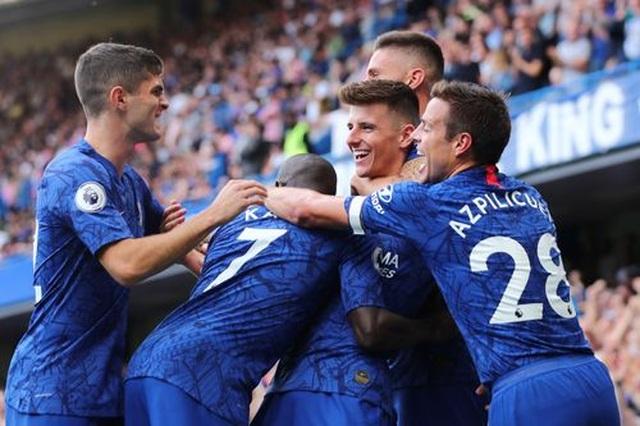 Những khoảnh khắc gây thất vọng của Chelsea tại Stamford Bridge - 6