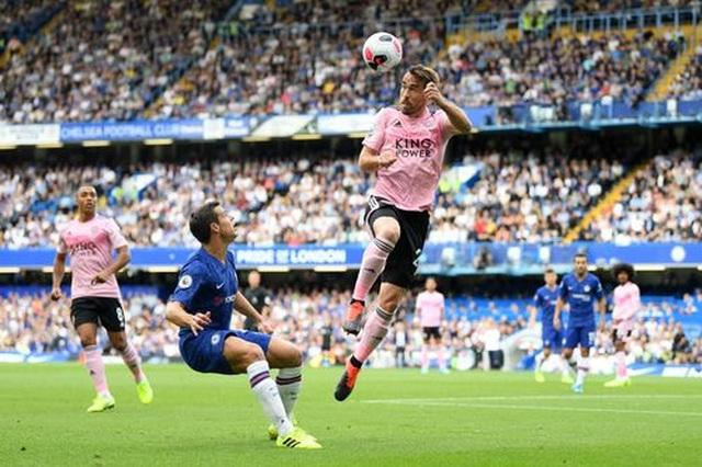 Những khoảnh khắc gây thất vọng của Chelsea tại Stamford Bridge - 7