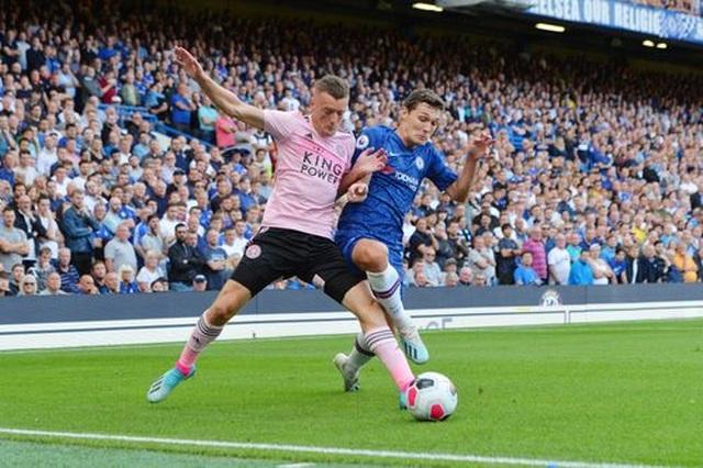 Những khoảnh khắc gây thất vọng của Chelsea tại Stamford Bridge - 8