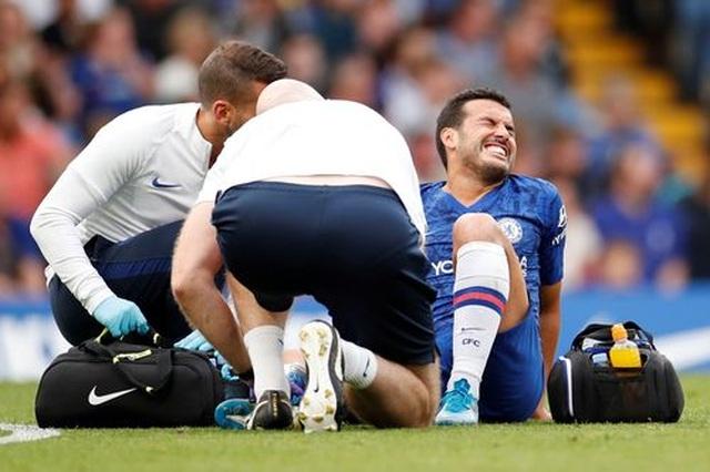 Những khoảnh khắc gây thất vọng của Chelsea tại Stamford Bridge - 10
