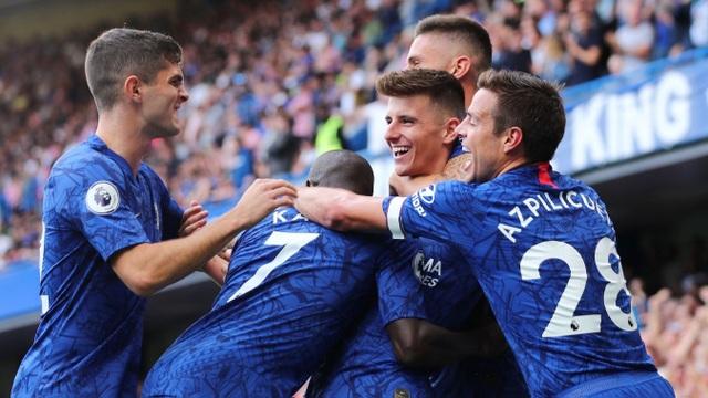 Norwich - Chelsea: Khi The Blues phải tìm lối thoát