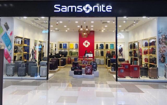 Cùng Samsonite Việt Nam đón mùa tựu trường - 6