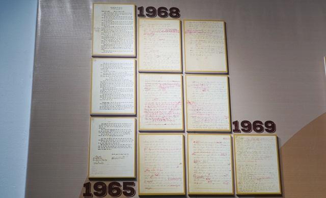 Hành trình vươn tới những ước mơ – 50 năm thực hiện Di chúc của Bác Hồ - 1
