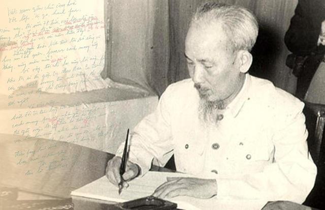 Di chúc của Bác Hồ mong mỗi người dân Việt đều trở thành người có văn hóa - 1