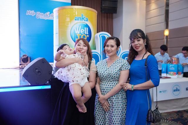 Thương hiệu sữa từng bước khẳng định chất lượng tại Việt Nam - 2