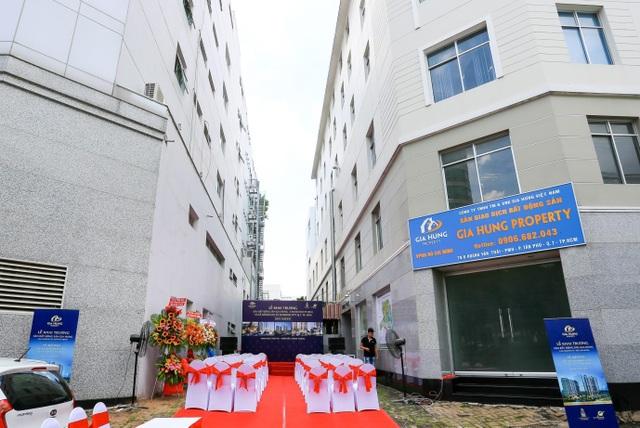 Gia Hưng tiếp nối thành công khai trương sàn BĐS Gia Hưng chi nhánh TP. HCM - 2