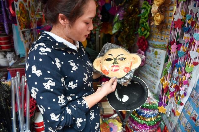 Đầu lân, trống gỗ thuần Việt hồi sinh, lấn át đồ chơi trung thu Trung Quốc - 9