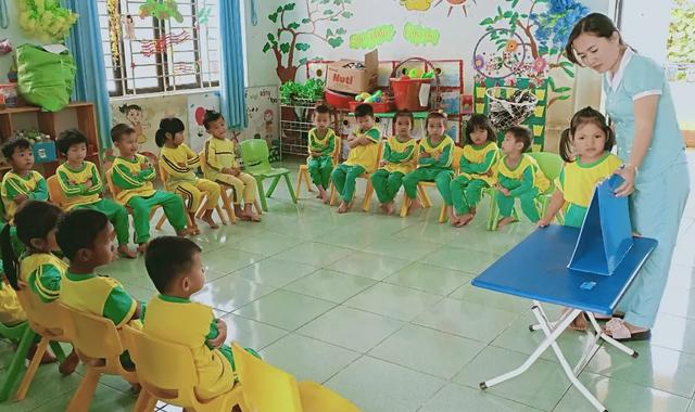 Giải quyết gấp tình trạng thiếu giáo viên đầu năm học mới - 1