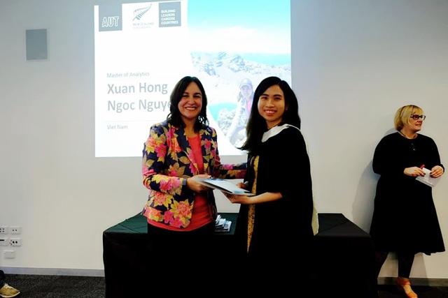 Chuyện chưa kể về hành trình du học New Zealand của nữ thủ khoa ĐH Ngân hàng - 5